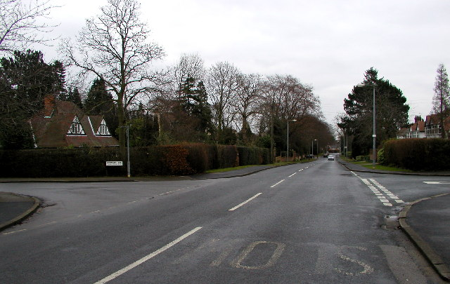 West Ella Road