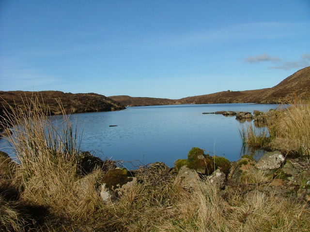 Loch Mor