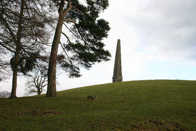 Elba Monument