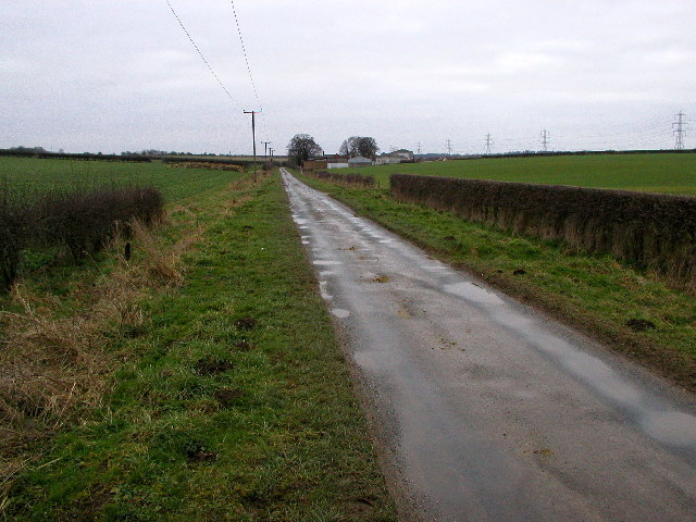 Beverley 20/High Hunsley Circuit