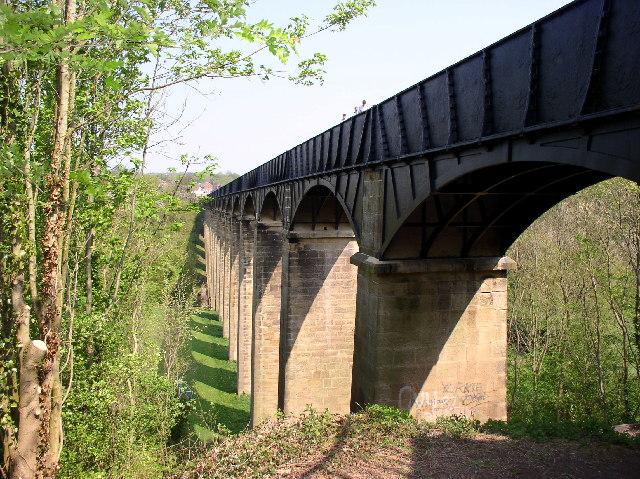 Pont Cysyllte
