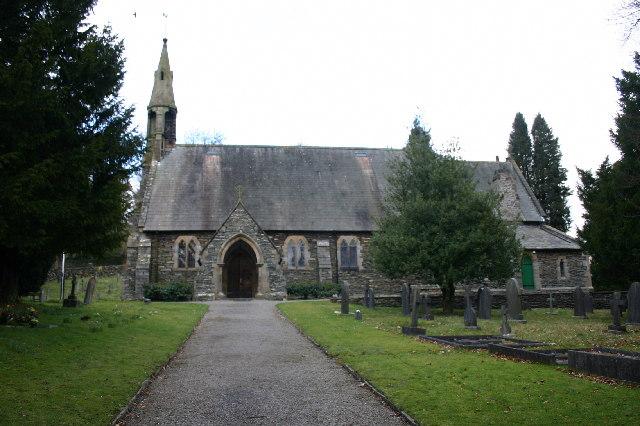 St James Parish Church, Staveley