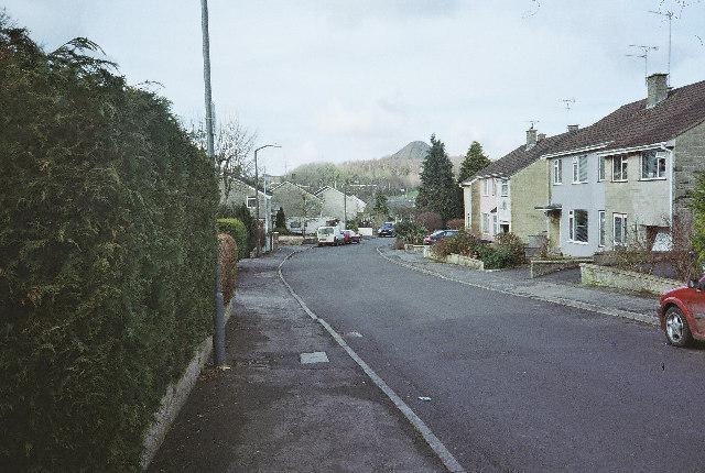 High Meadows, Midsomer Norton