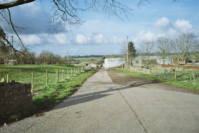 Whitchurch Farm