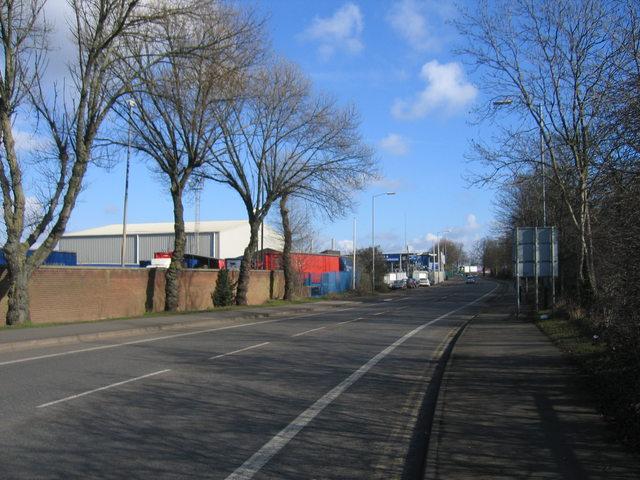 Old Warwick Road