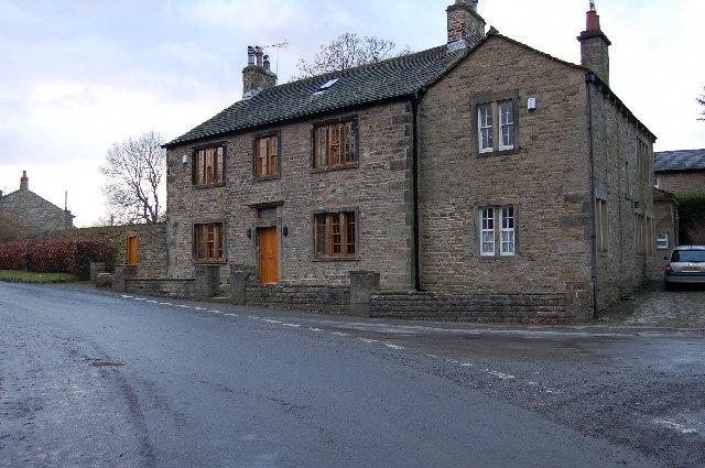 The Grange Elslack
