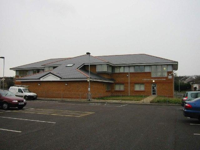 Cyncoed Medical Centre