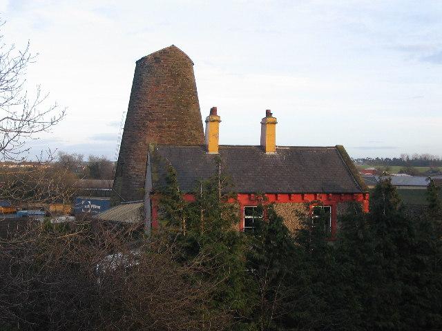 Wigton Windmill