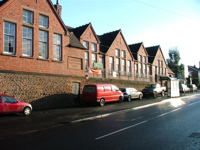 Gilthill Primary School