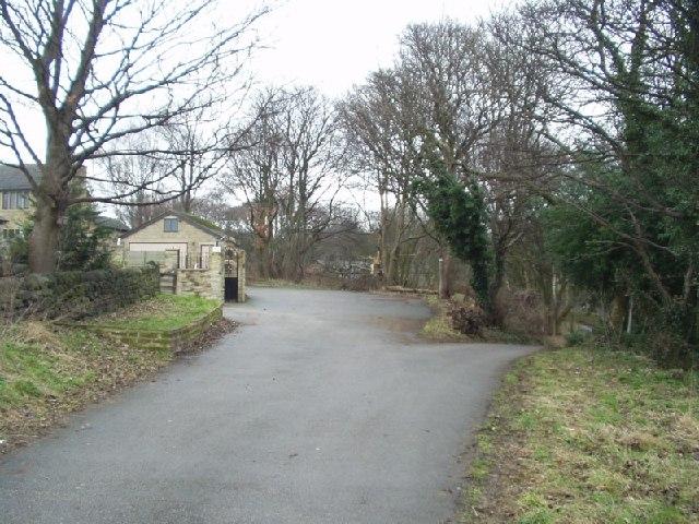 Wood Lane (6), Horsforth, Leeds