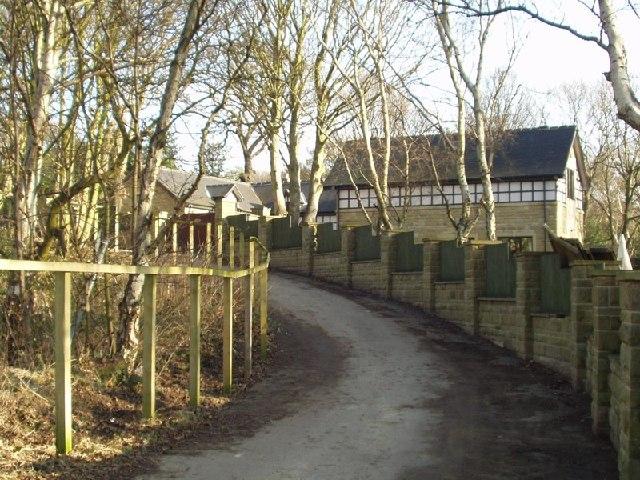 Wood Lane (7), Horsforth, Leeds