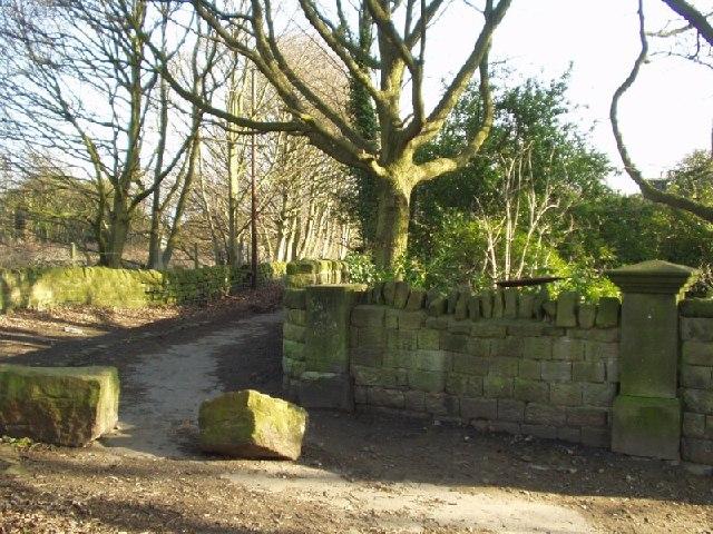 Wood Lane (8), Horsforth, Leeds