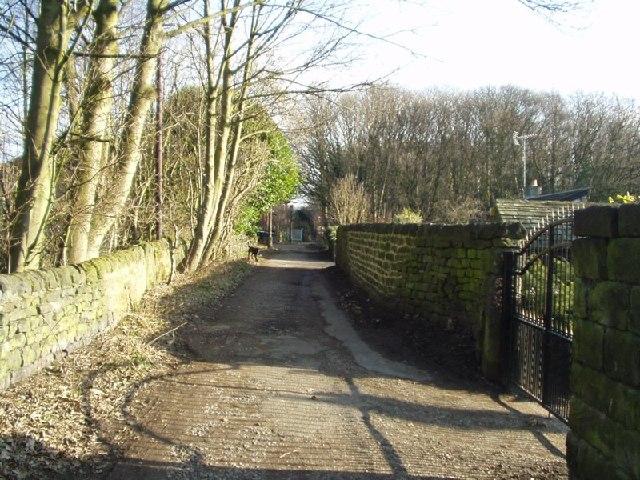Wood Lane (9), Horsforth, Leeds