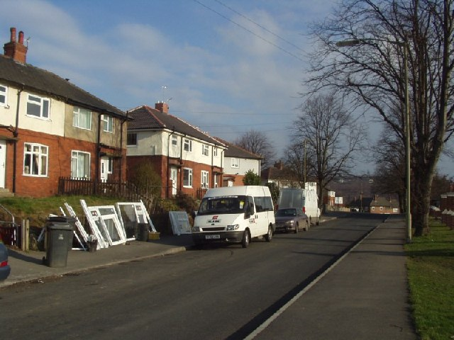 Wood Lane (12), Horsforth, Leeds