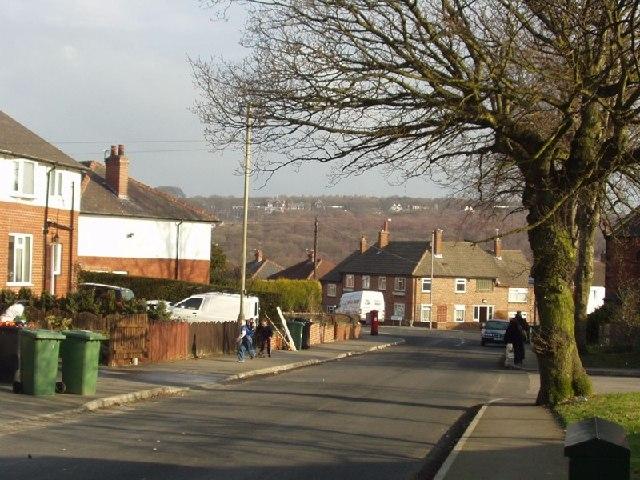 Wood Lane (13), Horsforth, Leeds