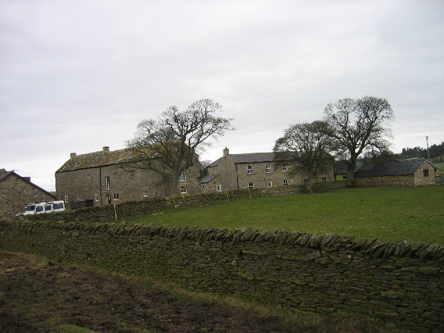 Old Town, Allendale