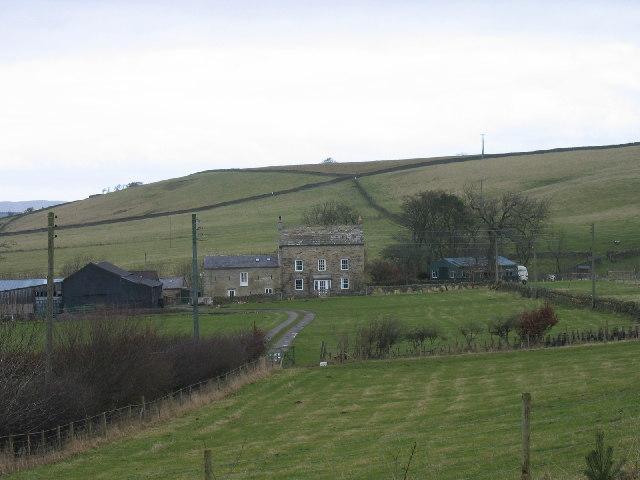 Bishopside Farm