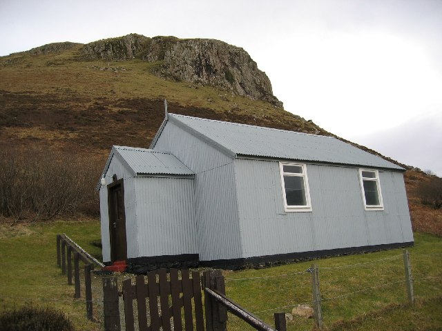 Portnalong Free Church of Scotland