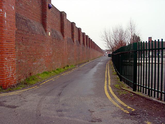 Clevedon Road, Bishopton