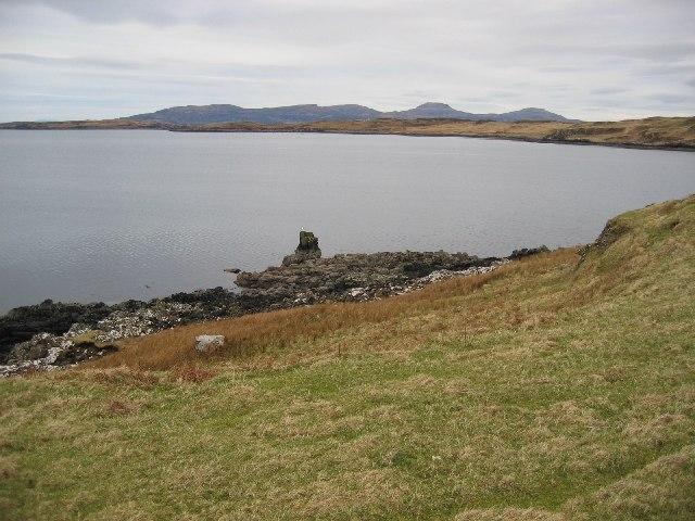 Clach a' Chruinneachaidh