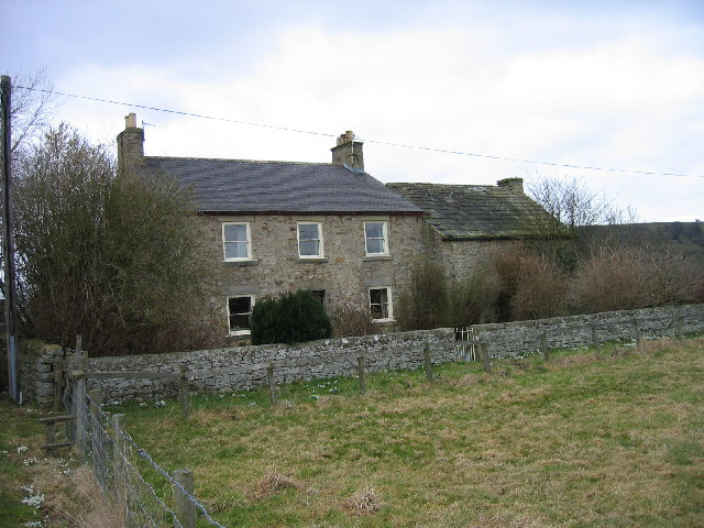 Chapel House Farm, near Allendale