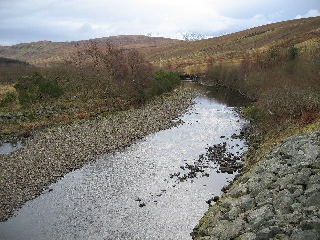 River Drynoch