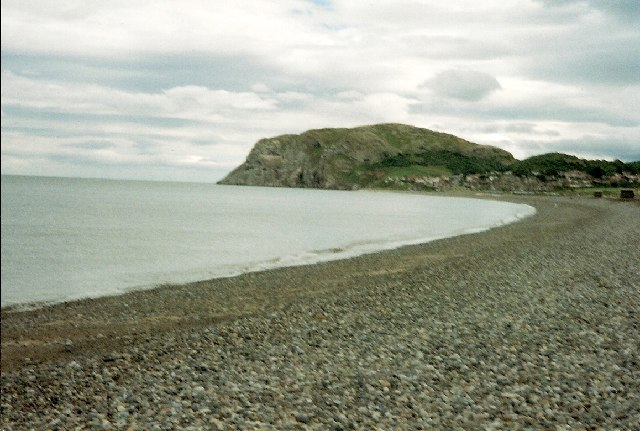 Little Orme's Head