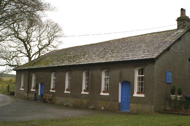 Tottlebank Baptist Church