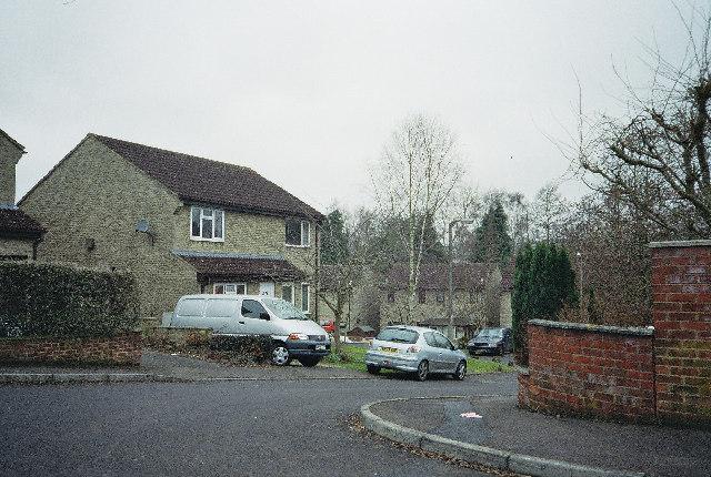 Wheelers Road, Midsomer Norton