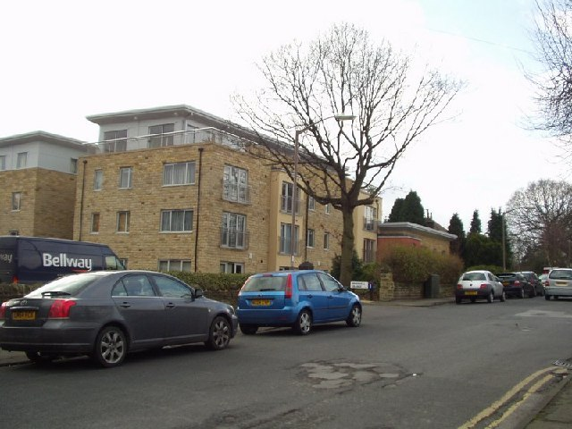 Brodwell Grange, Outwood Lane, Horsforth, Leeds