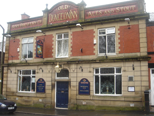 The Old Dungeon Inn, Tottington