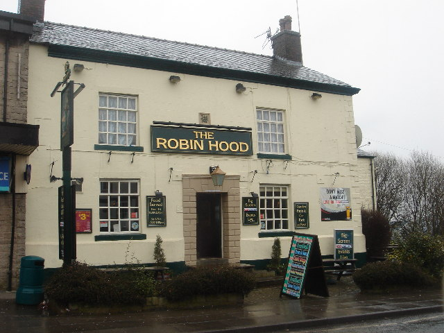 The Robin Hood, Tottington