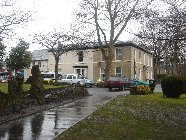 Tottington Hall