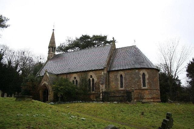 All Hallows' church, Wold Newton, Lincs.