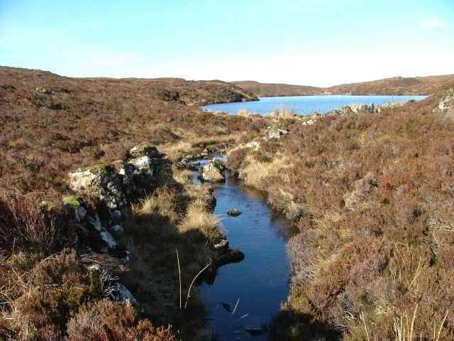 Lon Loch Mhoir