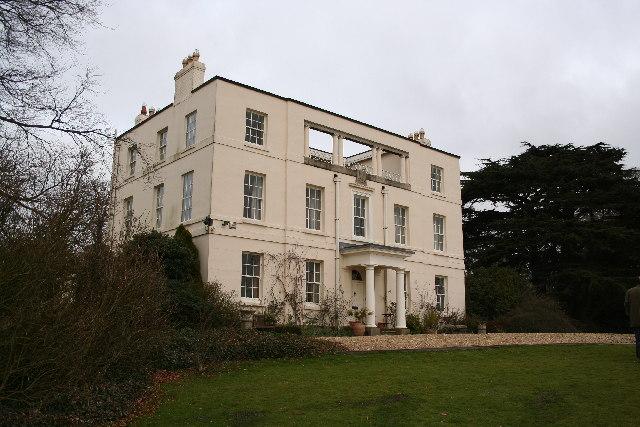 Kingerby Hall