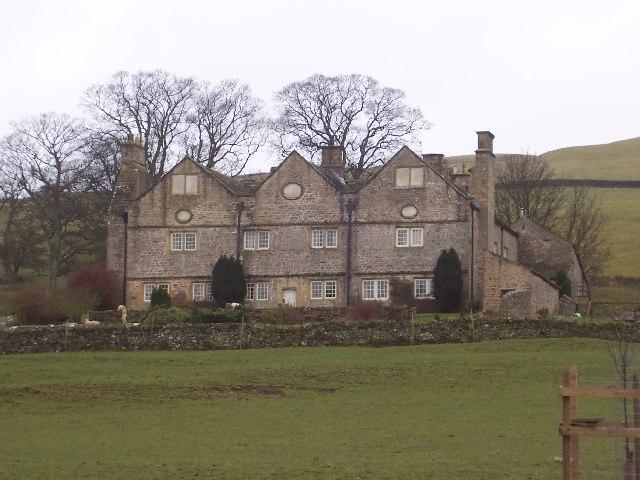 Braithwaite Hall