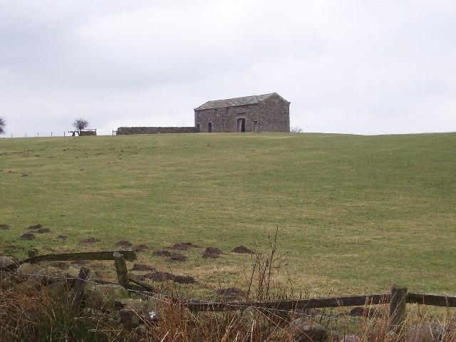 Stone Laithe, near Caldbergh