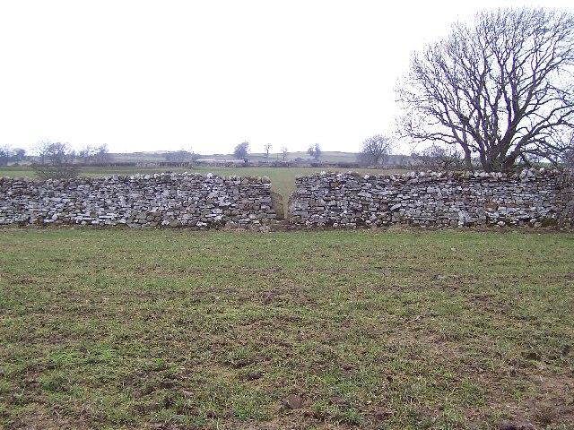 Fields near Melmerby