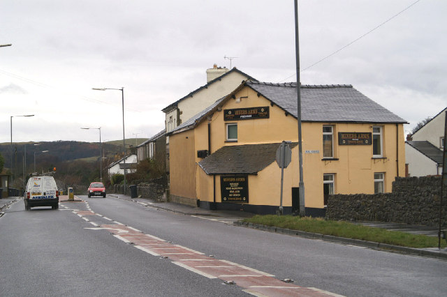 The Miners Arms, Swarthmoor