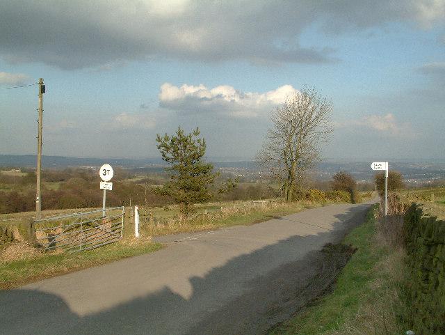 Near Upper Loads.