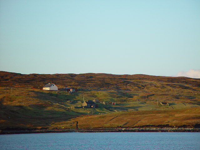 South Tararet, Shetland