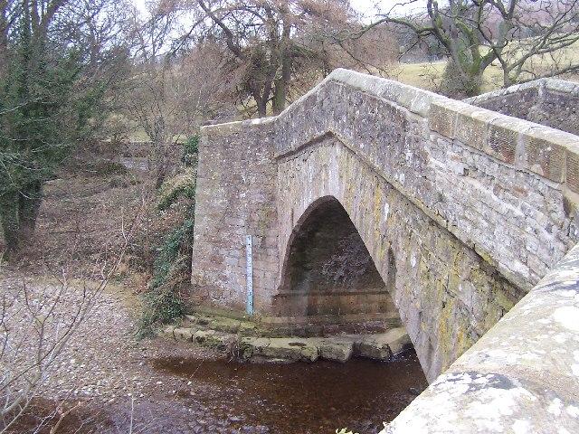 Coverham Bridge