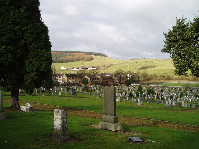 Ballingry Cemetery