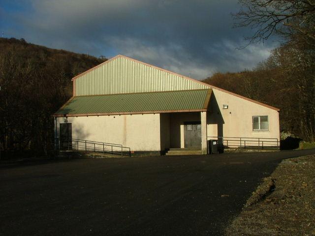 Uig Community Hall