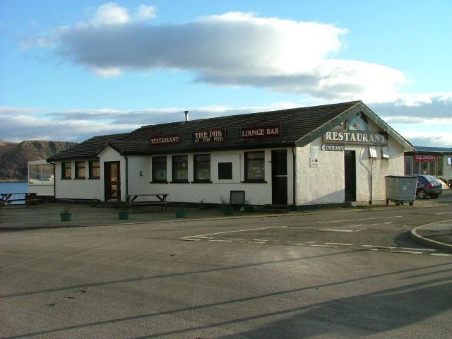 The Pub at The Pier