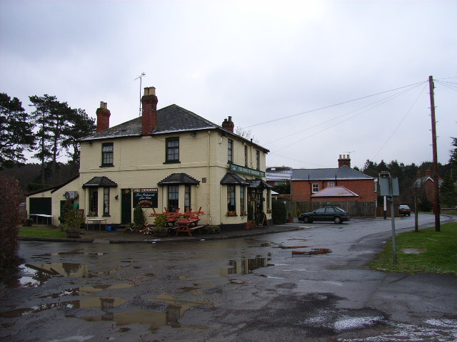 The Duke of Edinburgh, Woodside