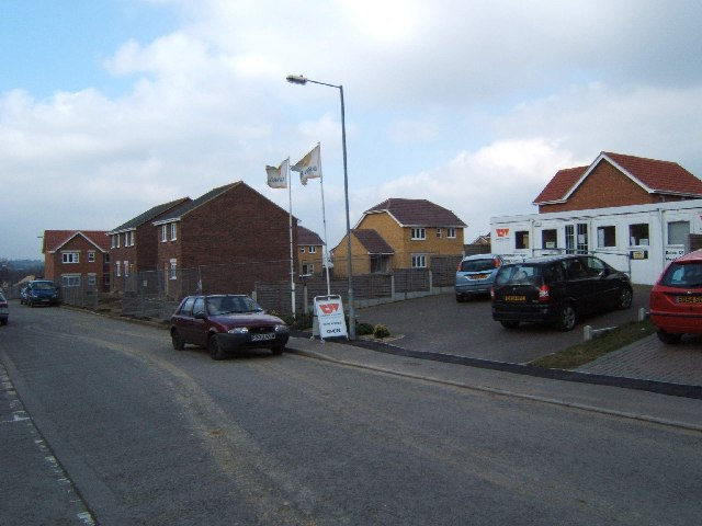 New Houses in Wickford