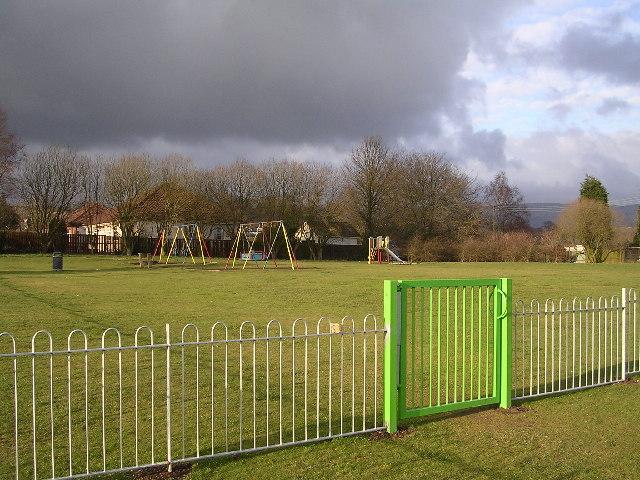 Swing Park, Torrance