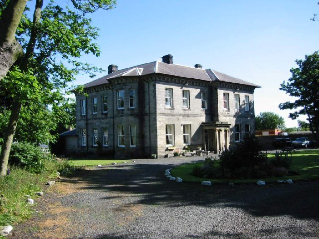 Beadnell House Hotel